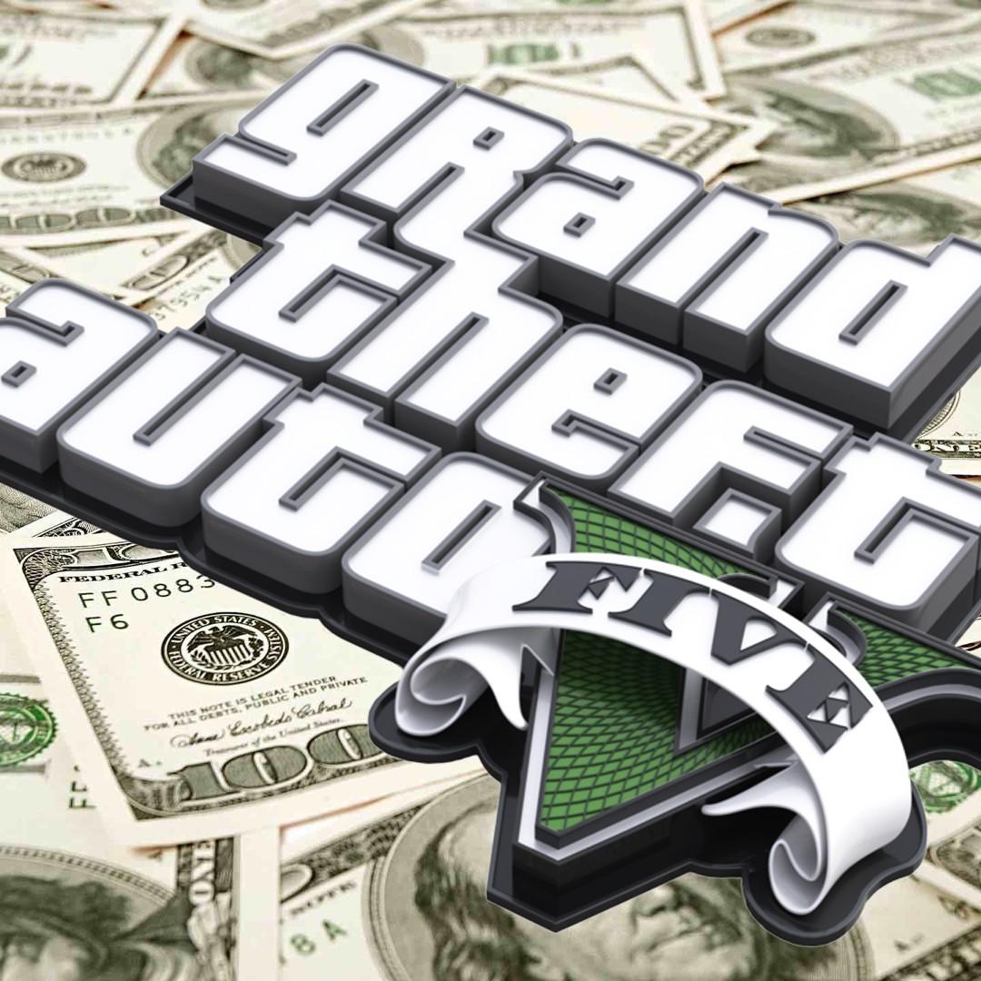 GTA V génère 600 millions de dollars supplémentaires en 2019