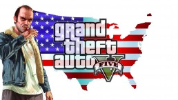 Top Charts USA GTA V Décennie