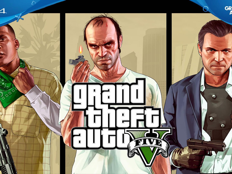 GTA V Ventes PS Store Décembre 2019