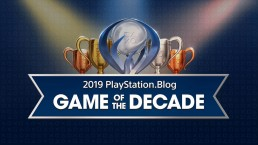 PlayStation Blog Jeux Rockstar Games Décennie