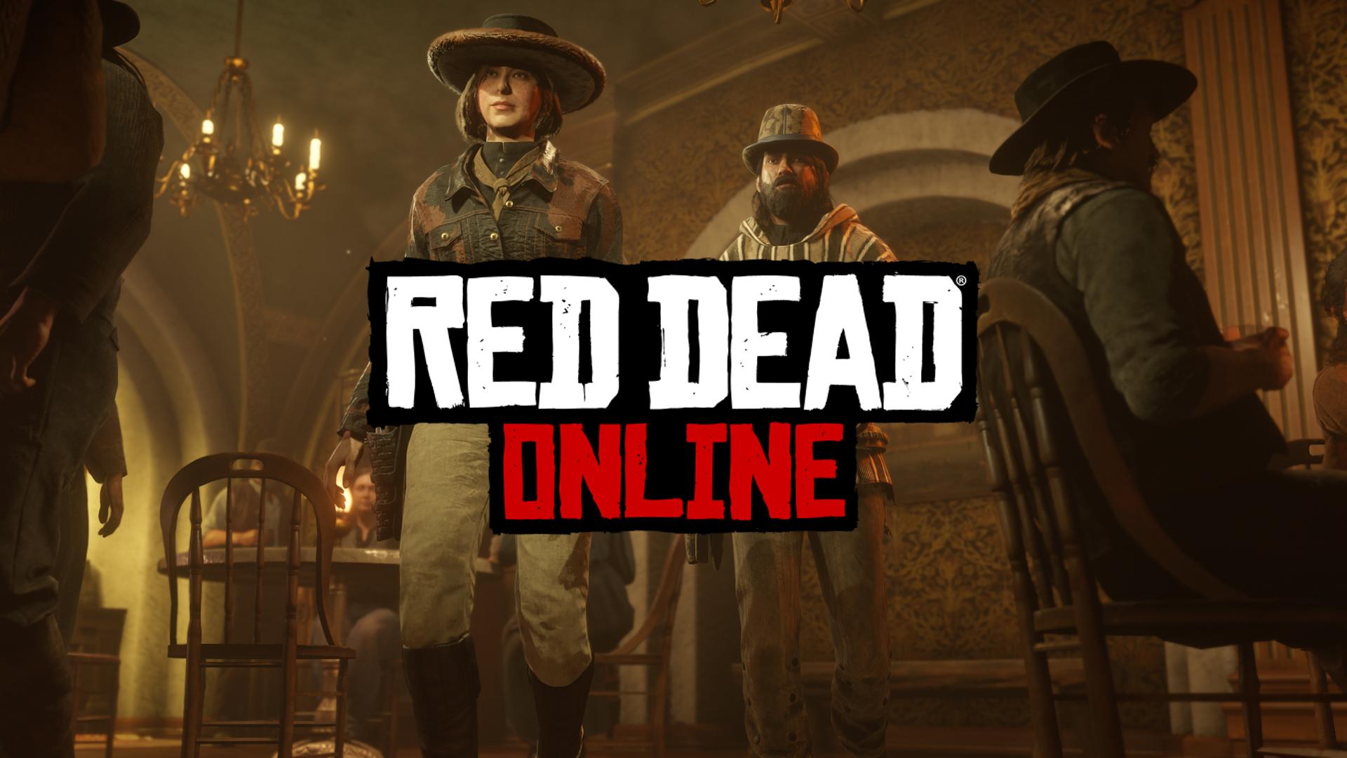 Red Dead Online Nouveaux Vêtements