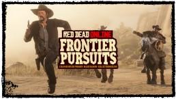 Semaine Exploration Carrière de l'Ouest Red Dead Online