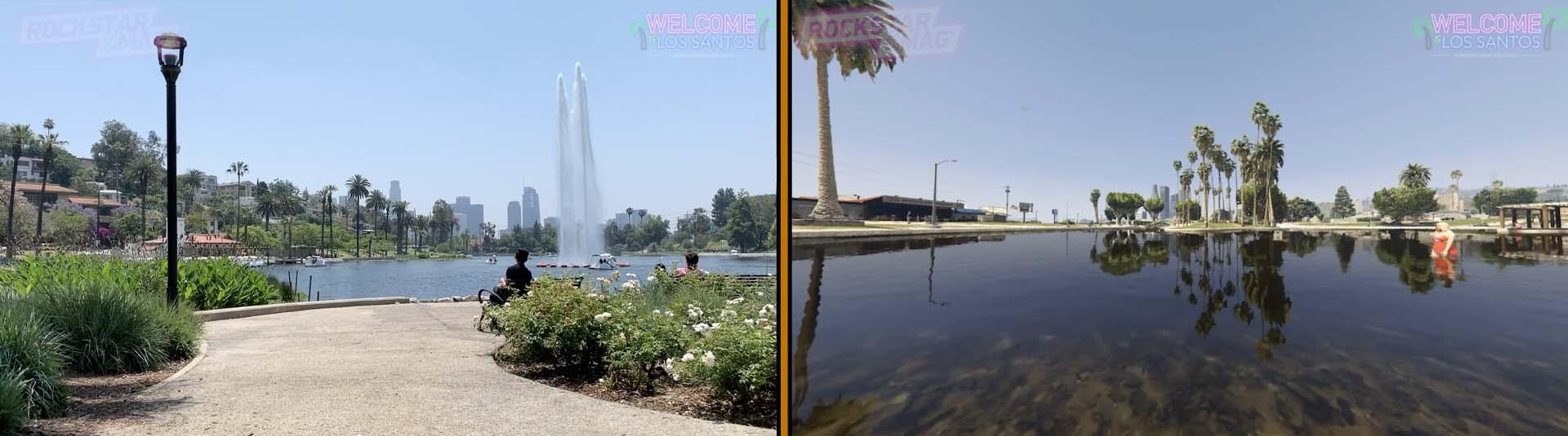 Vinewood 02 : Mirror Park