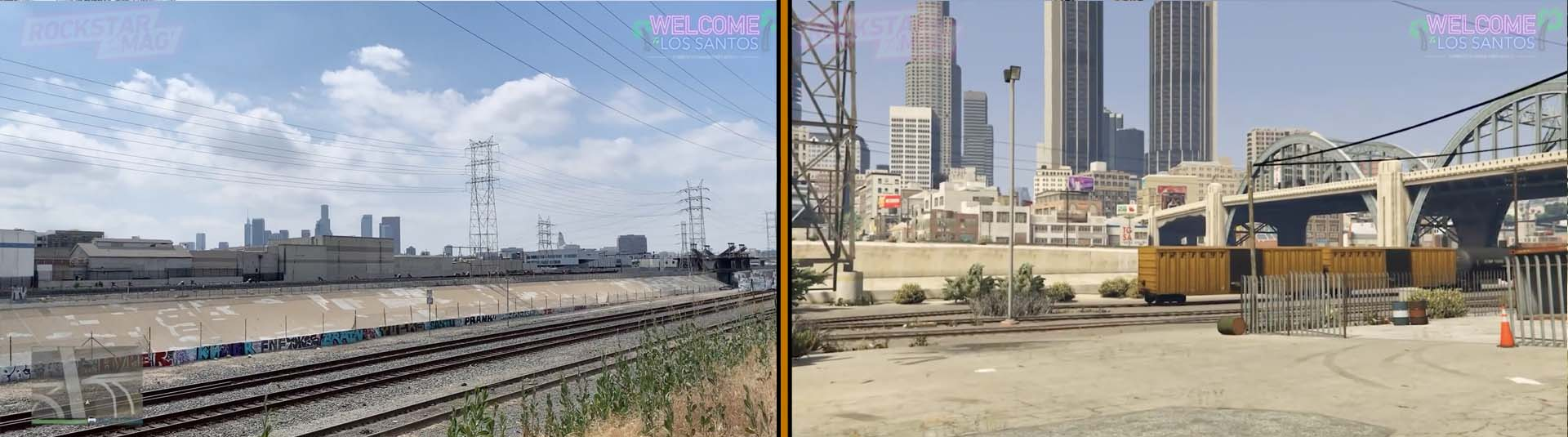 Galileo Park 12 : Rails Trains