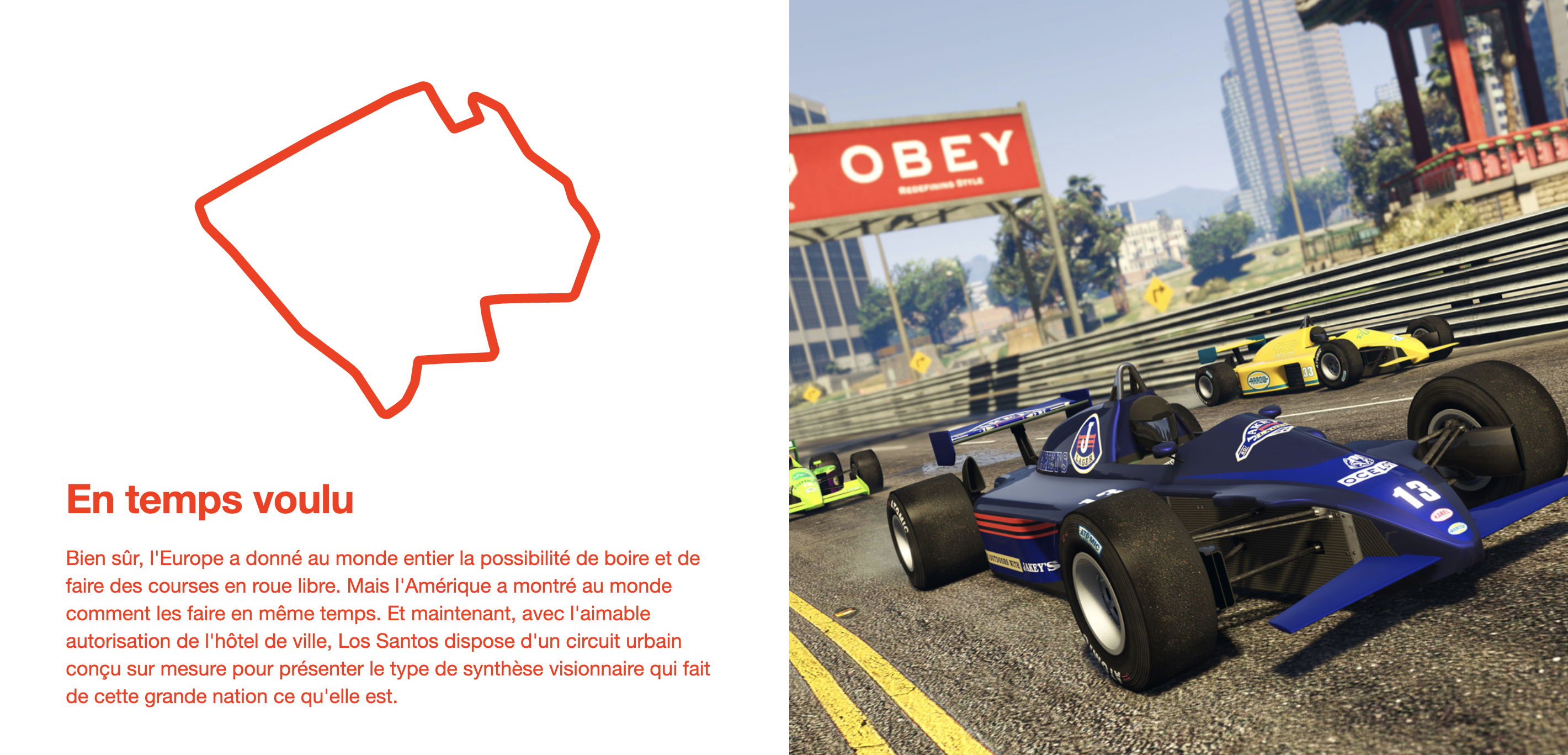 GTA Online F1 Course 02