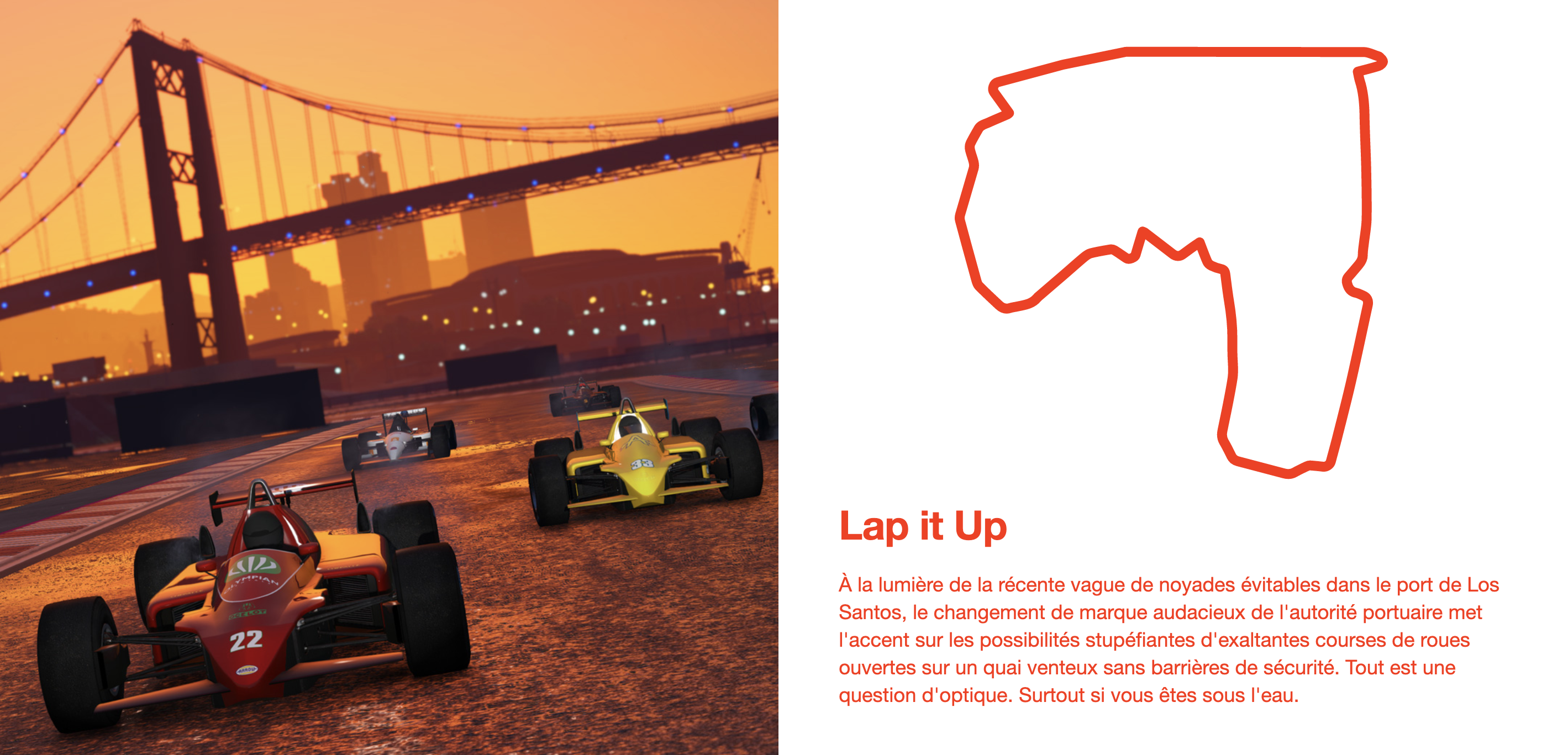 GTA Online F1 Course 03