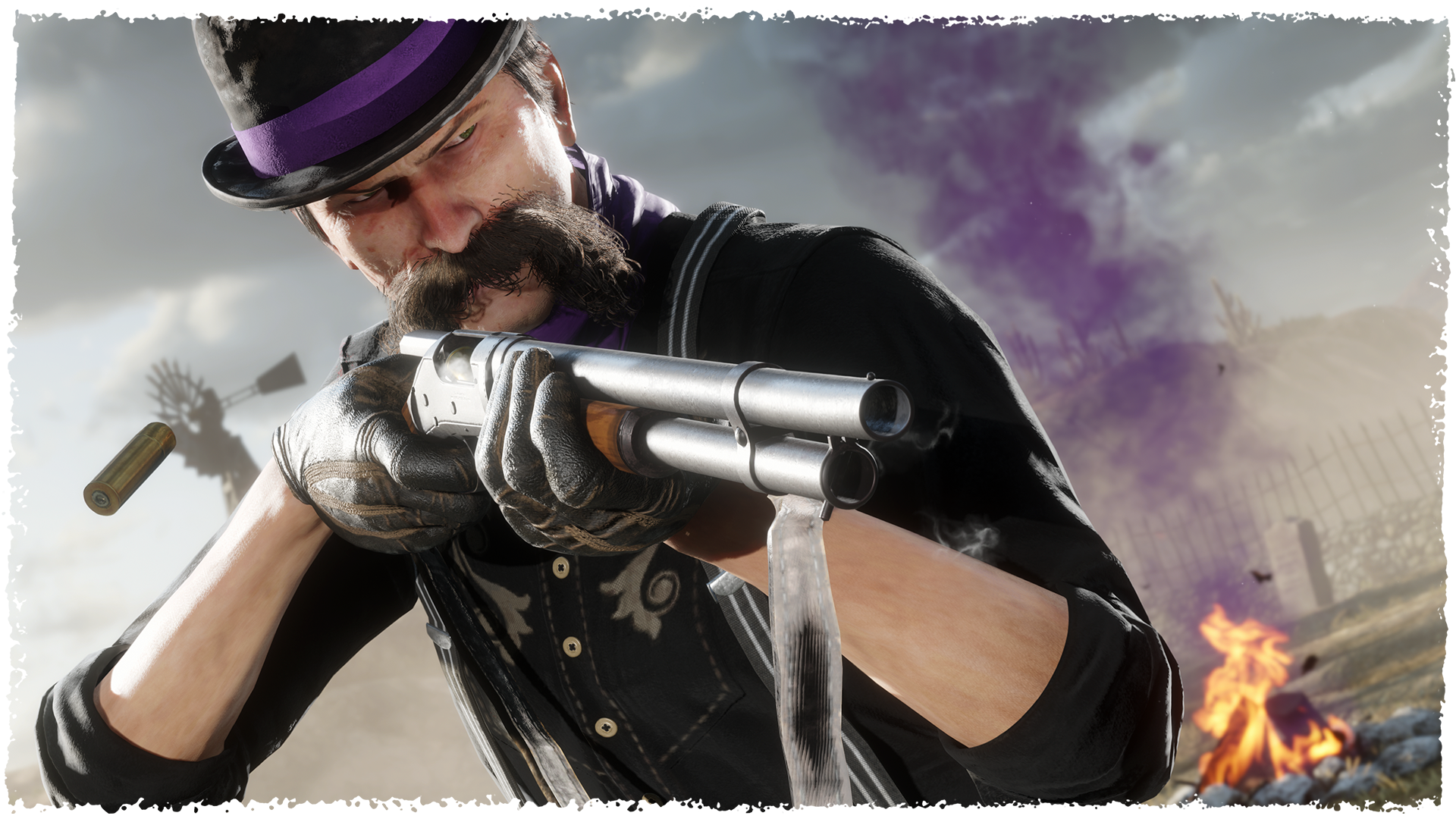 Avantages Twitch Red Dead Online