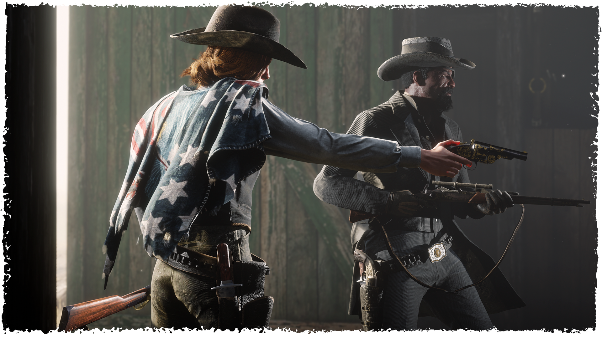 Semaine Red Dead Online
