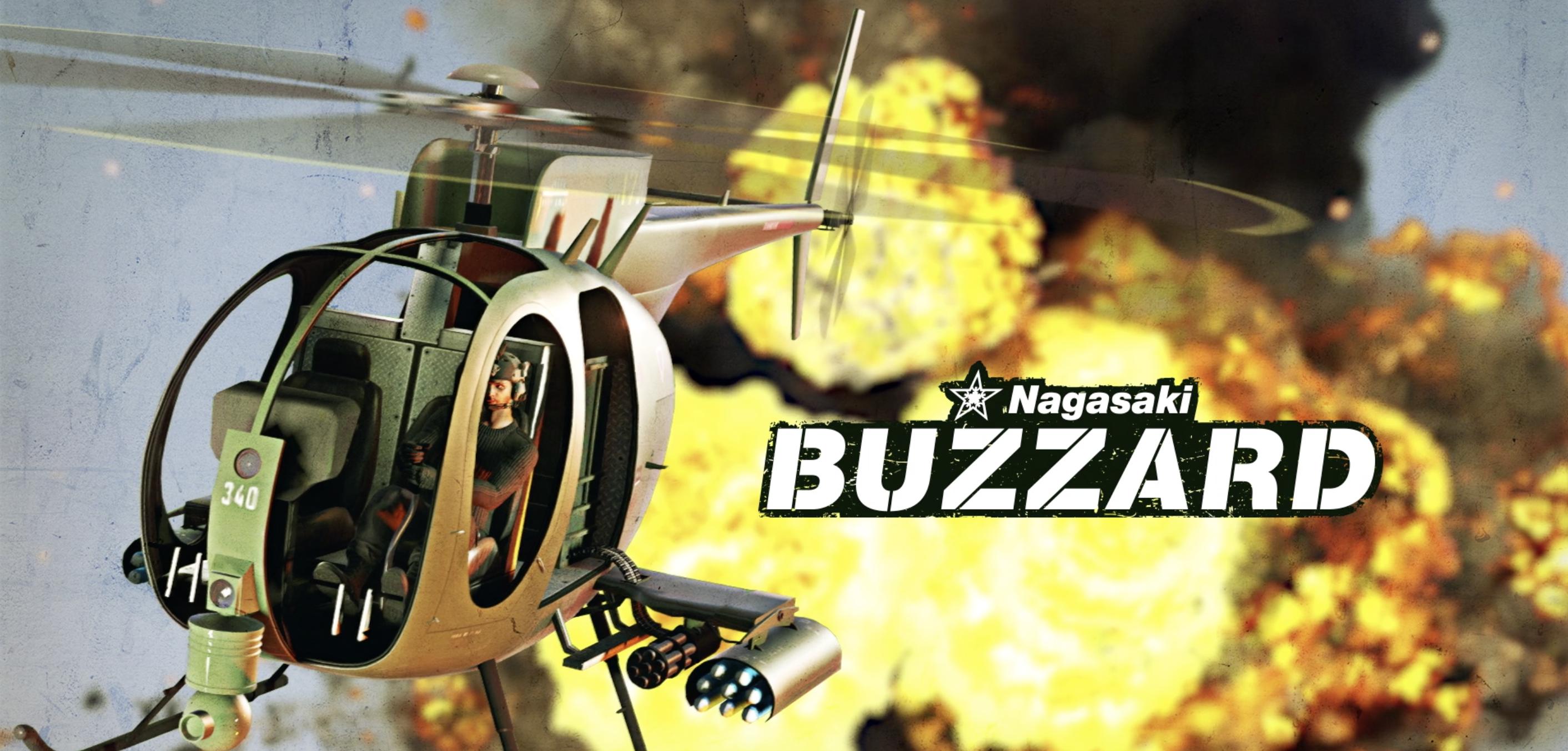 Buzzard 19 Mars 2020