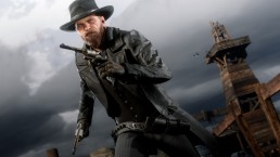 Semaine Spéciale Red Dead Online
