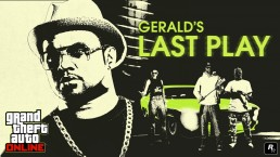 Dernier coup de Gerald