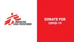Covid19 Médecins Sans Frontières Rockstar Mag