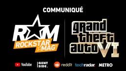 Communiqué Rockstar Mag'