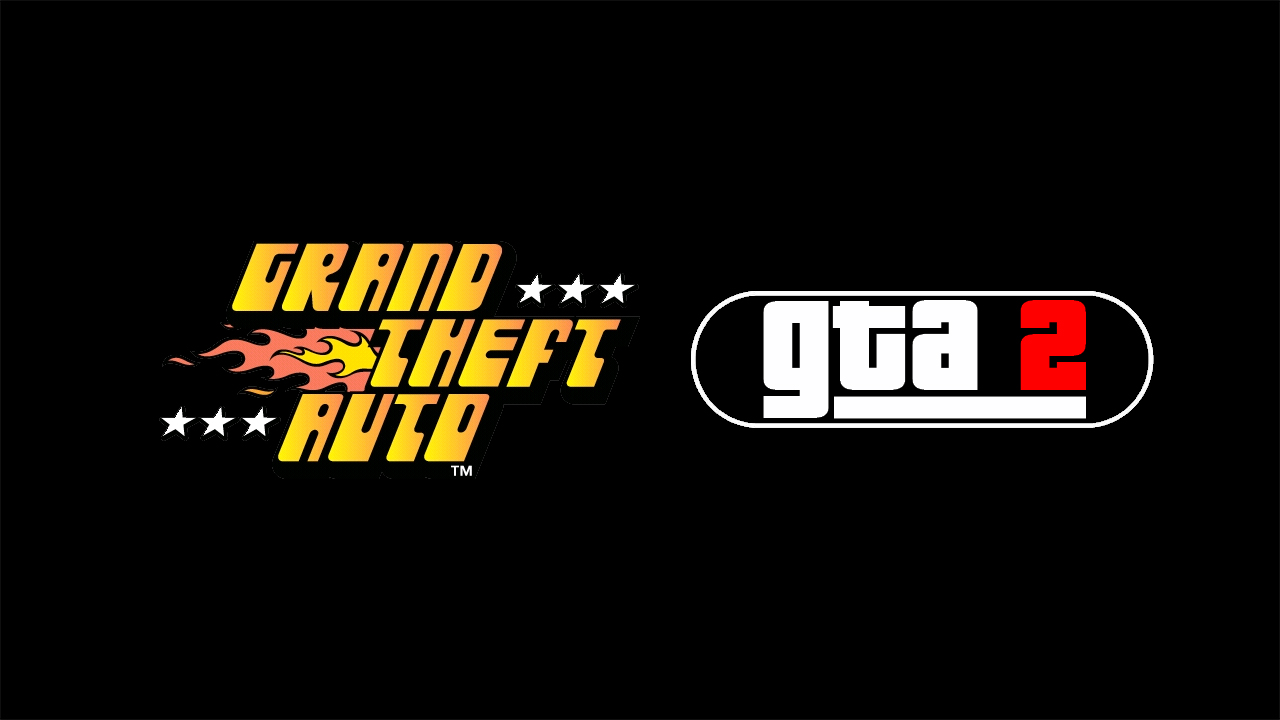 GTA et GTA 2 sur PS3