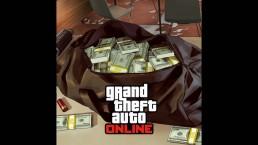 GTA Online 500 000 GTA$