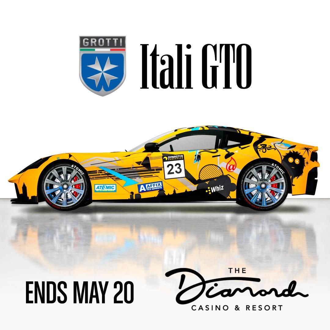 Itali GTO