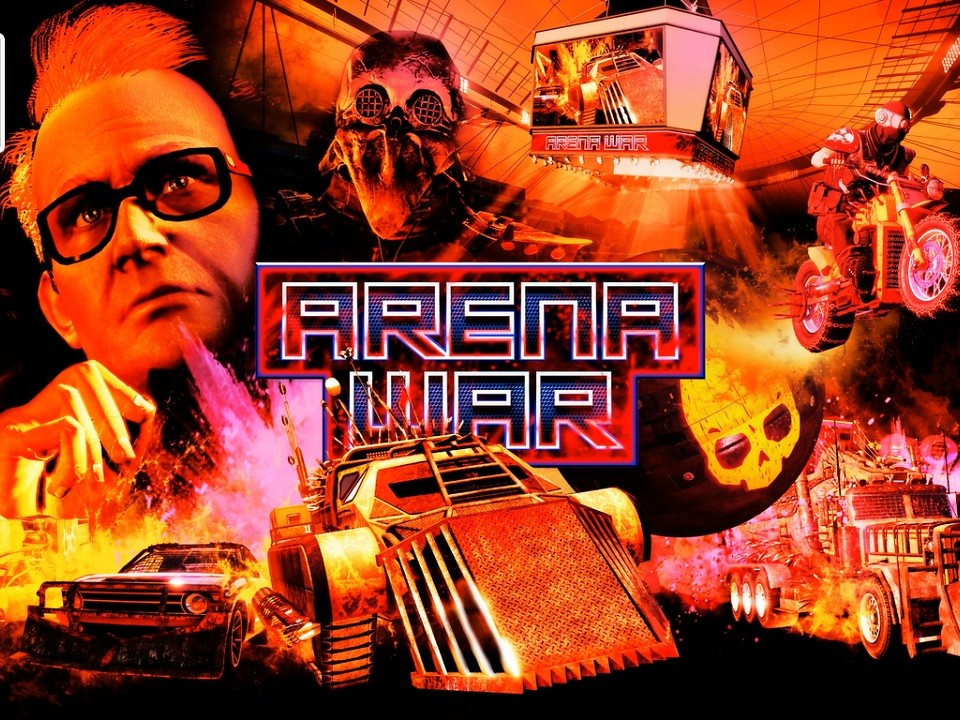 Arena War week