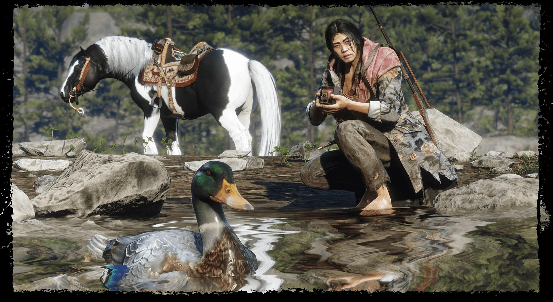 canard naturalisme