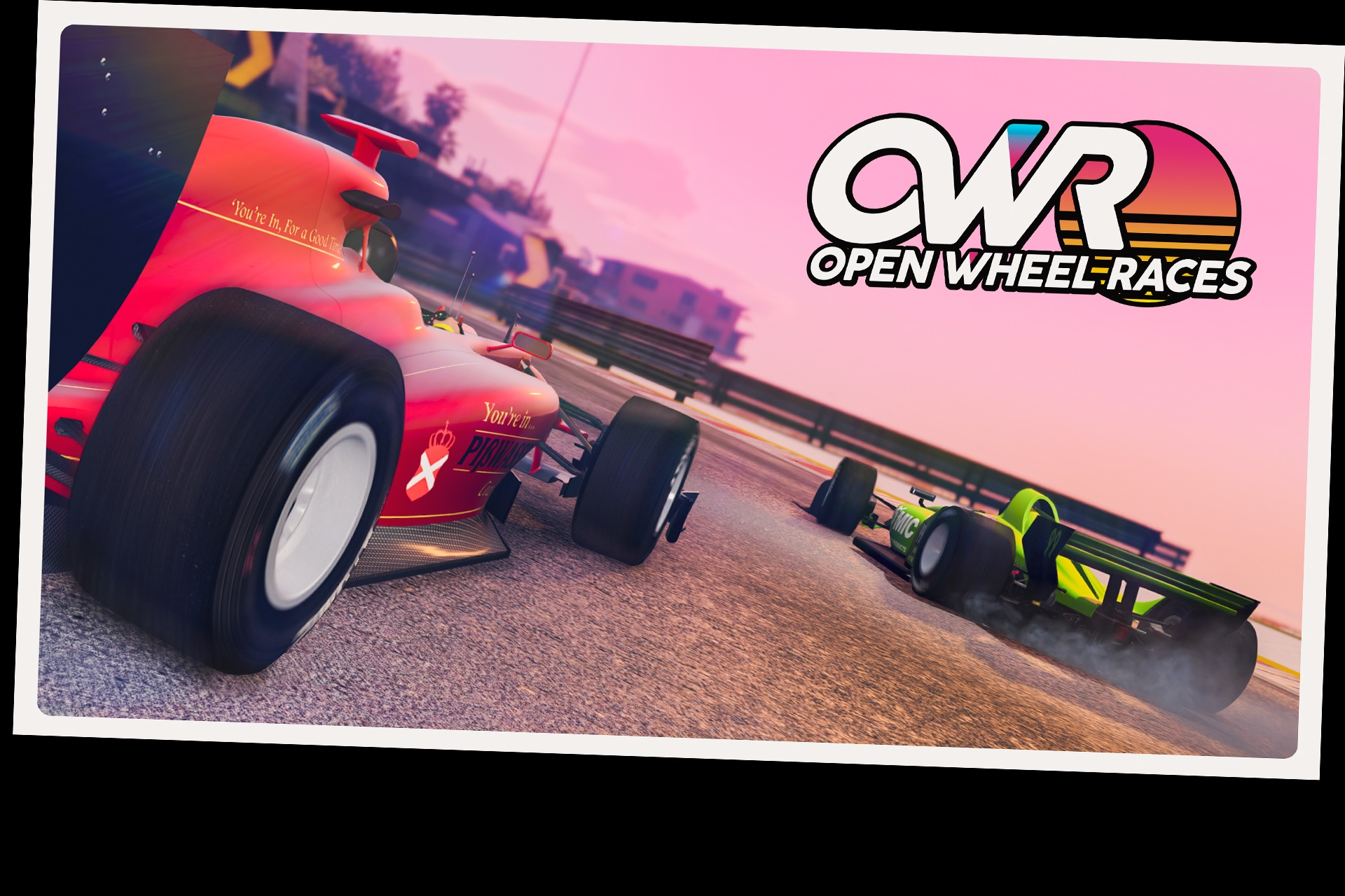 Open Wheel Races Summer Update