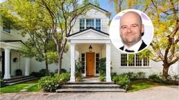 Dan Houser s'offre un manoir à 16,5 millions de dollars à Los angeles