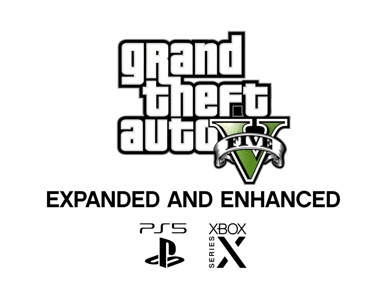 GTA V PS5 Xbox Series X Contenu Exclusif