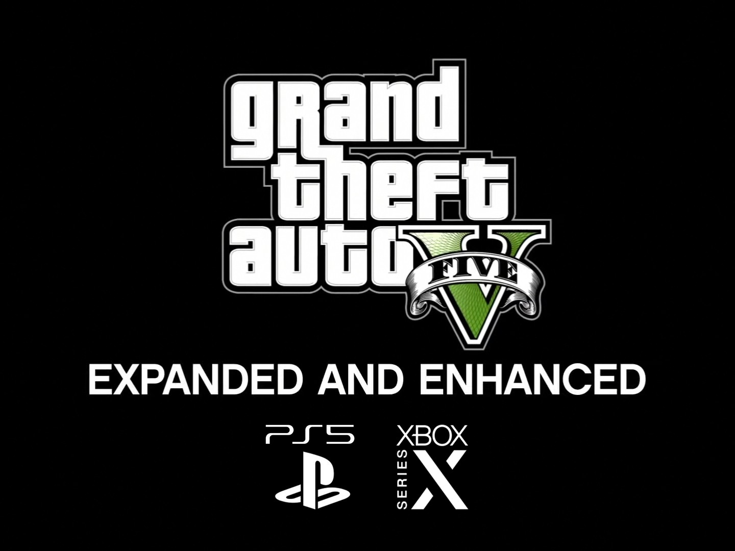 GTA V Informations PS5 et Xbox Series X