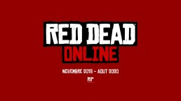 Red Dead Online RIP