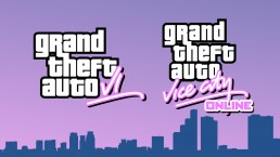 GTA VI et GTA Vice City Online