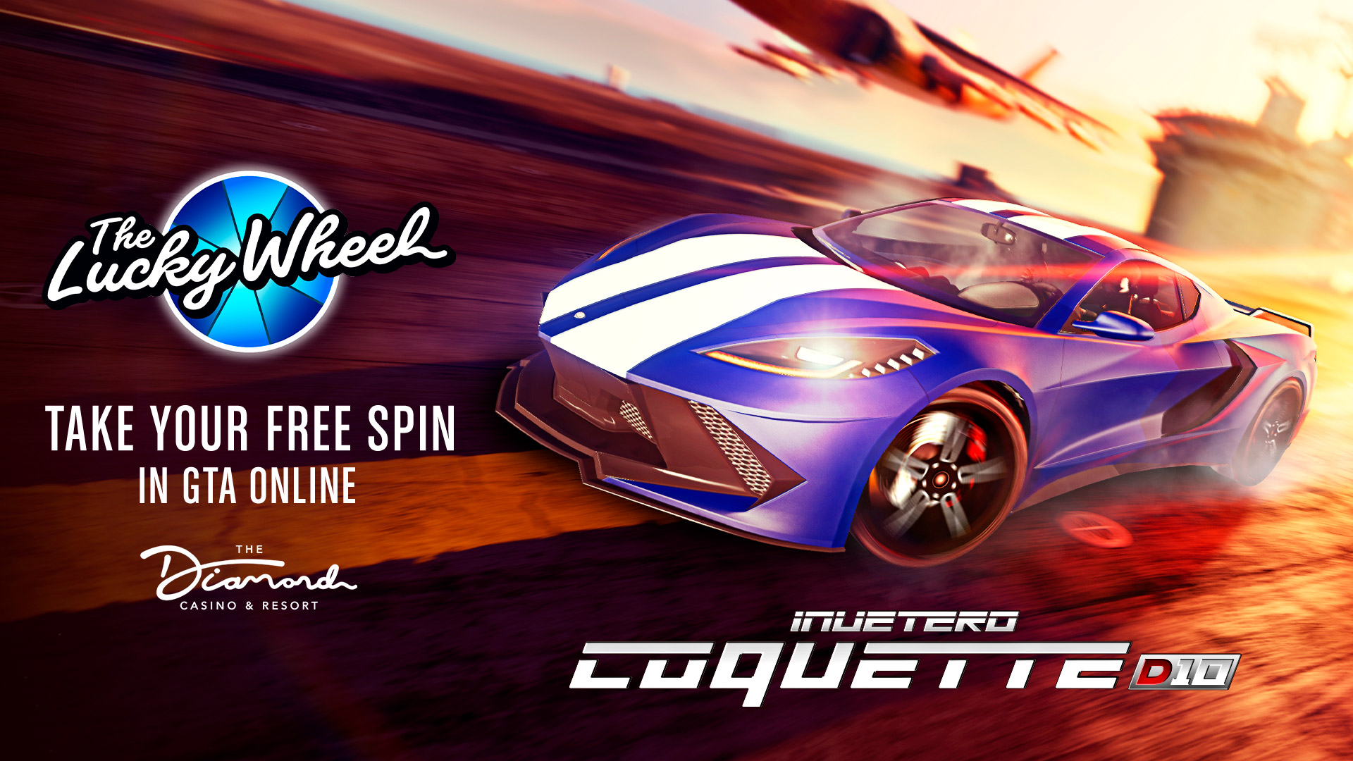 Coquette D10 - Podium Diamond Casino & Resort