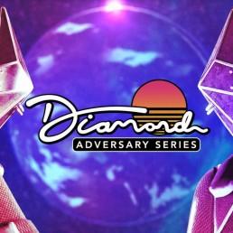 Epreuves rivalité Diamond doublé
