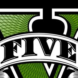 Record Historique Grand Theft Auto V