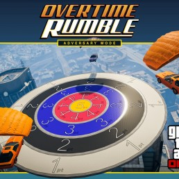 Overtime Rumble