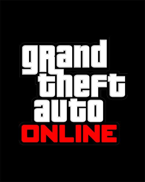 Jaquette GTA Online