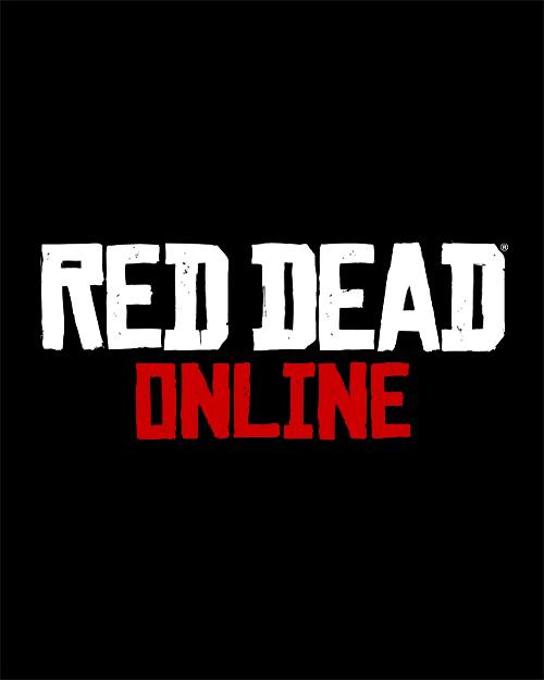 Jaquette Red Dead Online