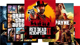 Jeux Rockstar