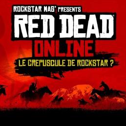 Miniature Red Dead Online