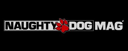 Partenaire Naughty Dog Mag