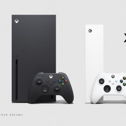 Prix et Date Xbox Series X Xbox Series S