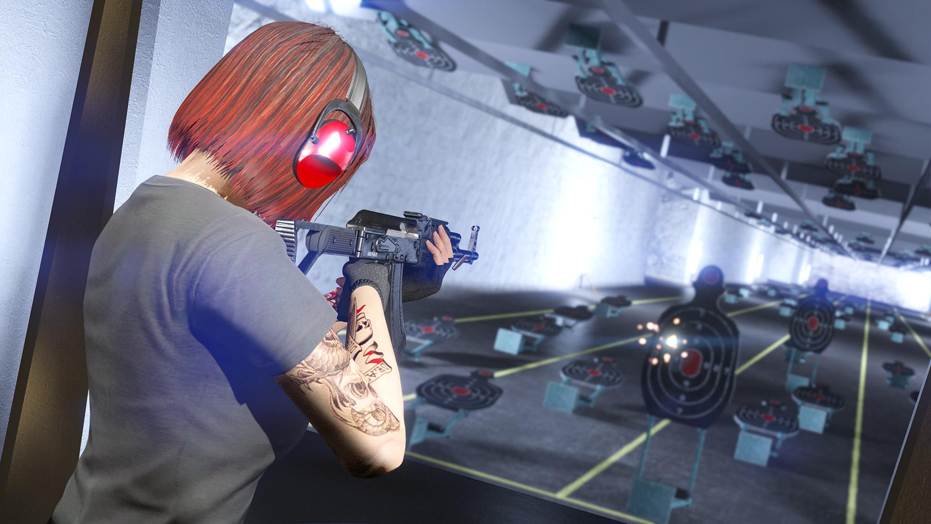 GTA Online - Promotion Semaine 10 Septembre 2020
