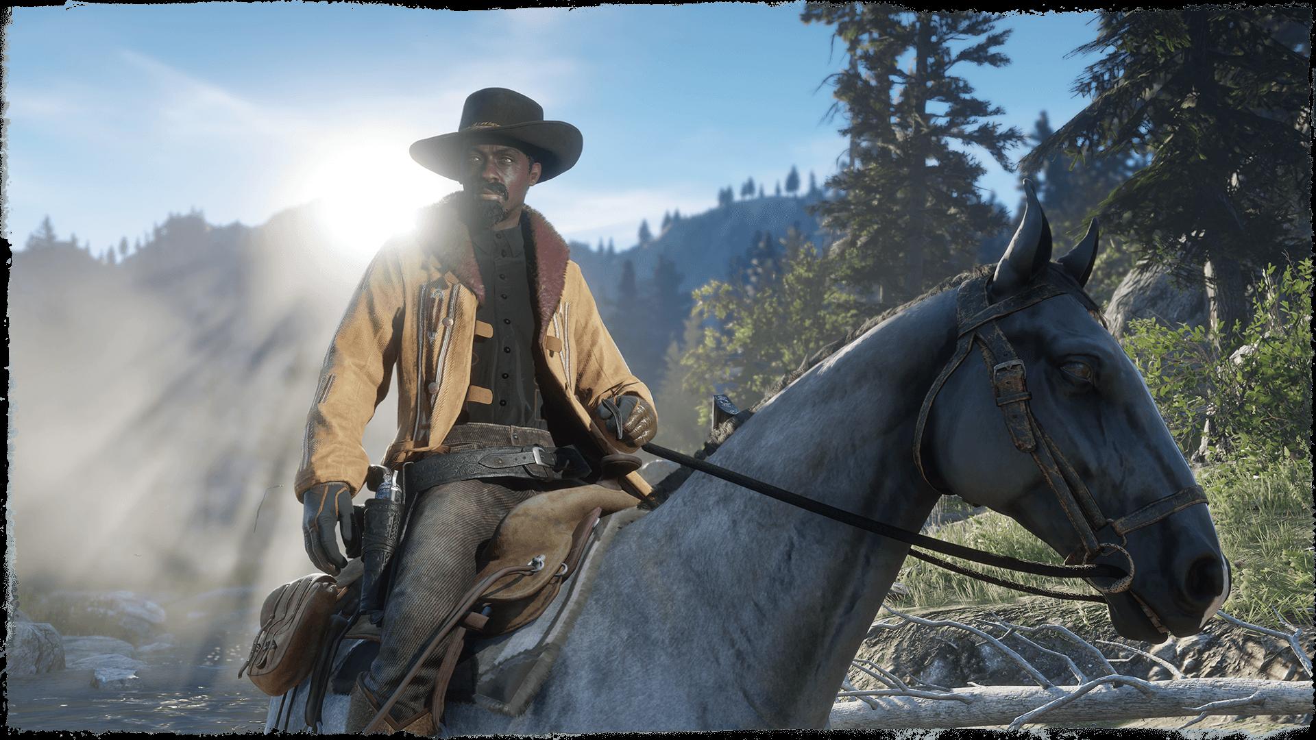 Nouveaux Vêtements Red Dead Online Semaine 15 Septembre 2020