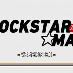 Rockstar Mag' V3 Beta