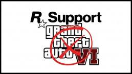 GTA 6 Rockstar Support