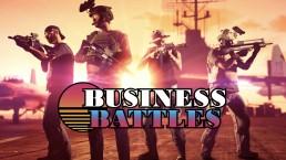 GTA Online Semaine Guerre Commerciale