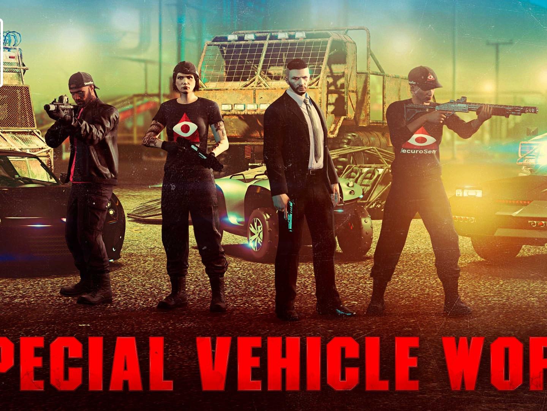 ban_GTA Online Missions vehicules spéciaux
