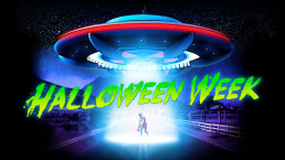 GTA Online Semaine Halloween OVNIS