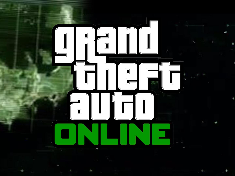 GTA Online Nouvelle MAP