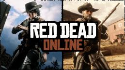 Red Dead Online :semaine spéciale collectionneur et chasseur de primes