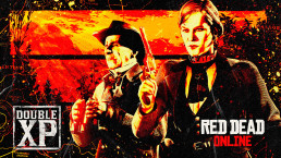 Red Dead Online Chasseurs Primes