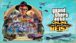 GTA Online Trailer Cayo Perico