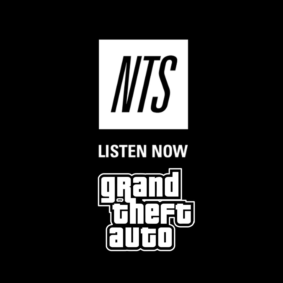 NTS Now - Sound of GTA / Les sons de GTA
